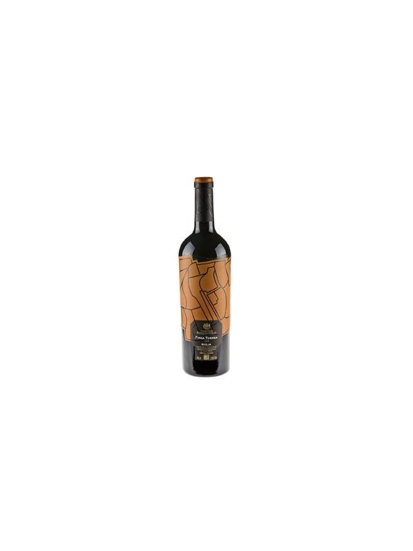 MARQUES DE RISCAL FINCA TORREA - D.O. Rioja Tinto