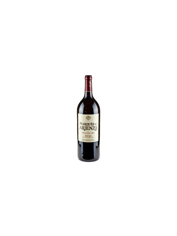 MARQUES DE ARIENZO CRIANZA  MAGNUM 1,5 L. - D.O. Rioja Tinto