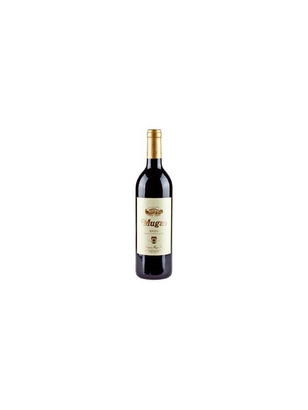 MUGA CRIANZA - D.O. Rioja Tinto