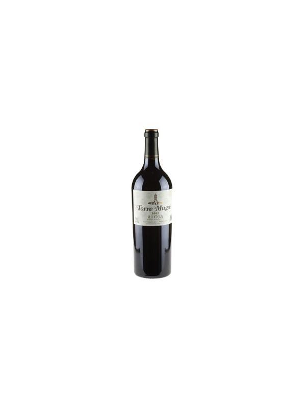 MUGA TORRE MUGA RESERVA - D.O. Rioja Tinto