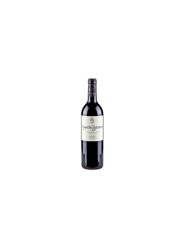RAMON BILBAO CRIANZA - D.O. Rioja Tinto