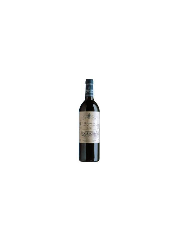 MARQUES DE VARGAS RESERVA - D.O. Rioja Tinto