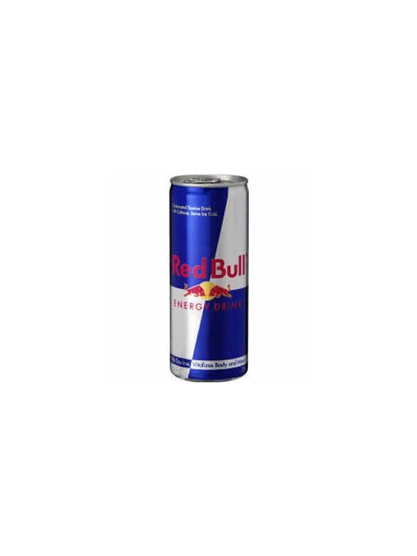 RED BULL ENERGY DRINK 25 CL. - Bebida Energética sin alcohol