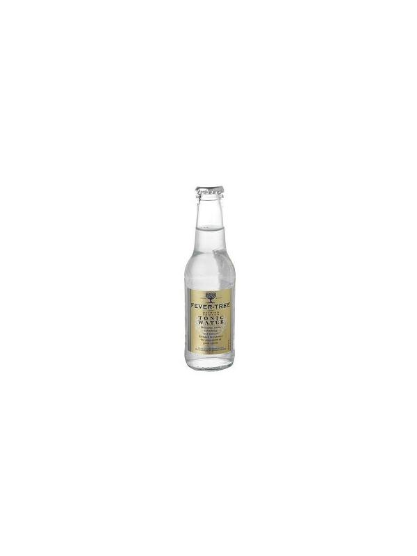 FEVER TREE TONIC WATER 20 CL. - Tónica Premium  Ver video de cata