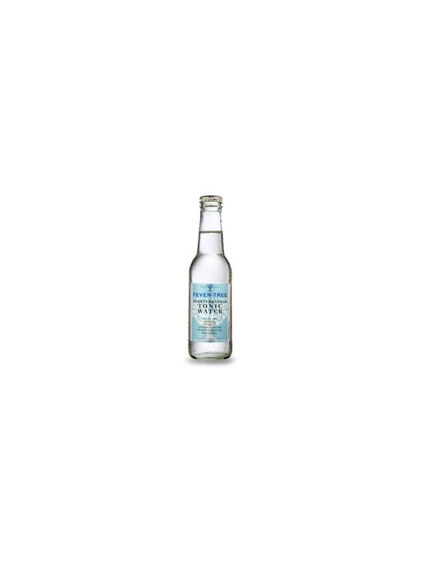 FEVER TREE MEDITERRANEAN TONIC 0.20 L.