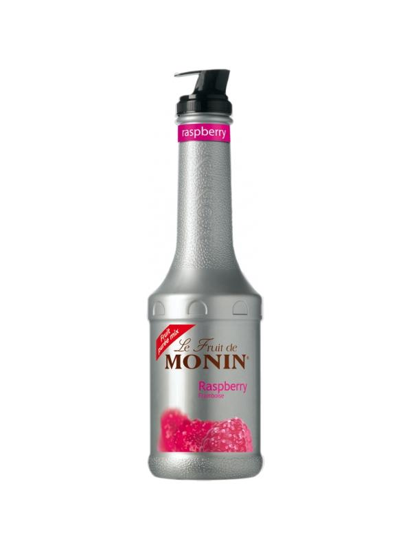MONIN PUREE FRAMBUESA 1L. - Concentrado