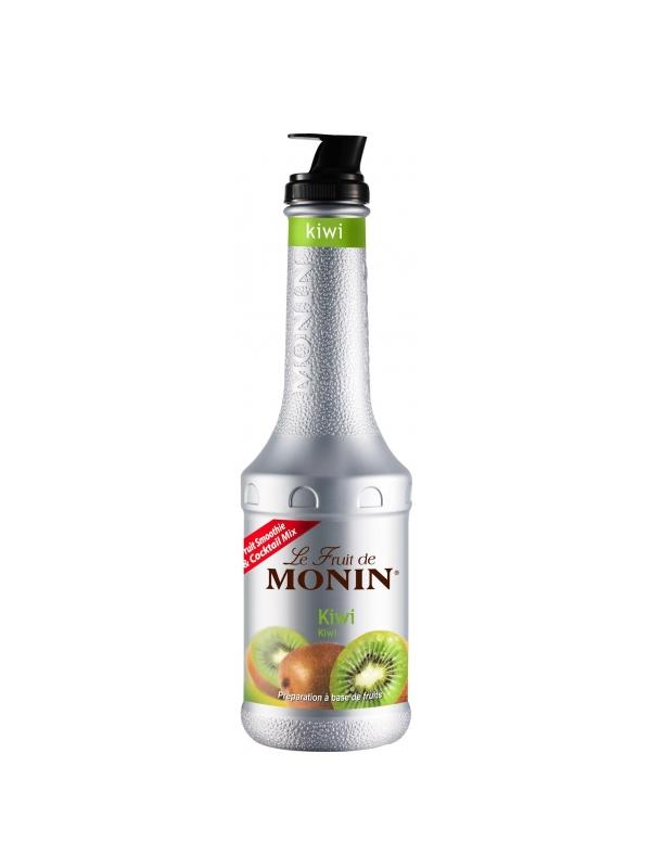 MONIN PUREE DE KIWI 1L. - Concentrado