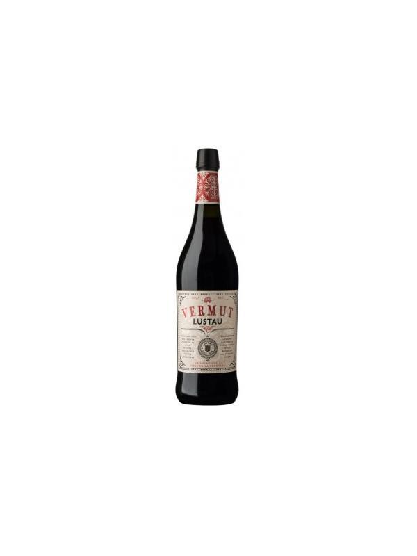 VERMUT ROJO LUSTAU 0.75 CL. - Vermouth
