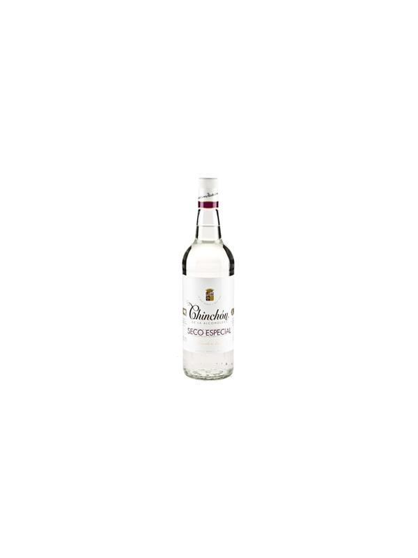 CHINCHON ALCOHOLERA SECO ESPECIAL 74 º 1 L. - Chinchón