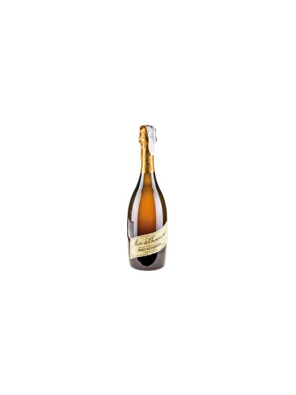 MARC DE MOET CHANDON 0,70 L. - Marc de Champagne