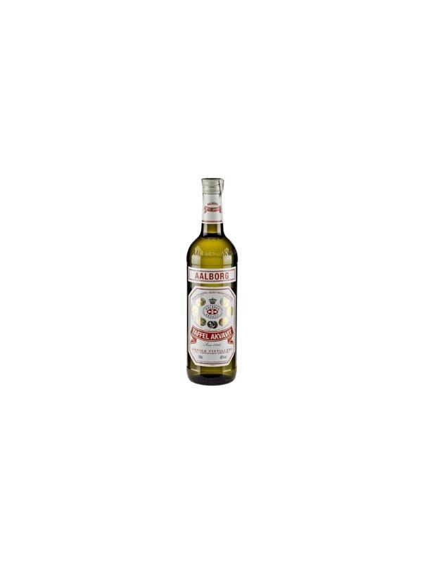 AALBORG TAFEL AKVAVIT 1 L. - Destilado