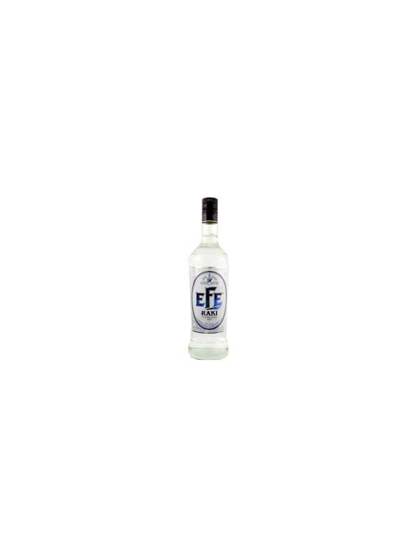RAKI EFE FINEST TURKISH 0,70 L.