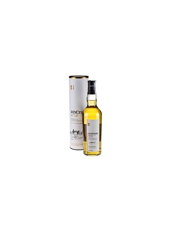 AN CNOC SINGLE MALT 12 AÑOS 0,70 L. - Malt Whisky