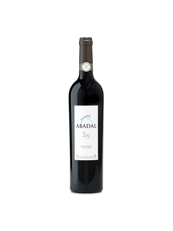 ABADAL RESERVA 3.9 TINTO