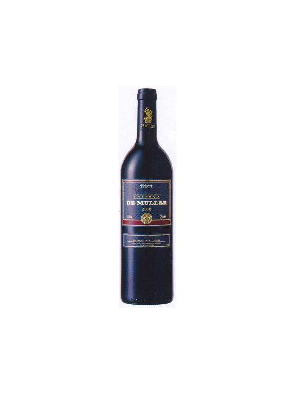 MULLER TINTO - D.O. Priorat