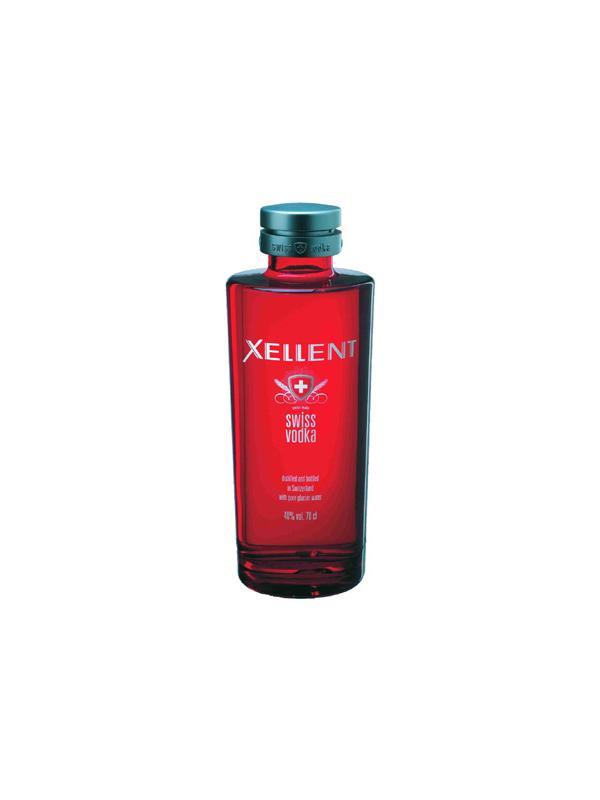 VODKA XELLENT 0,70 L. - Vodka