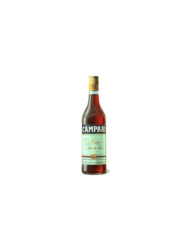 CAMPARI 1 L. - Aperitivo