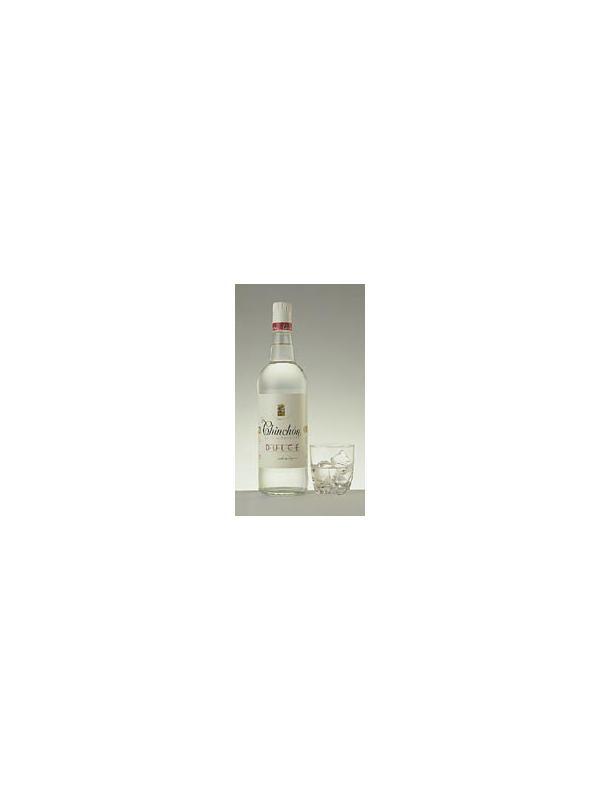 CHINCHON ALCOHOLERA DULCE 1 L.