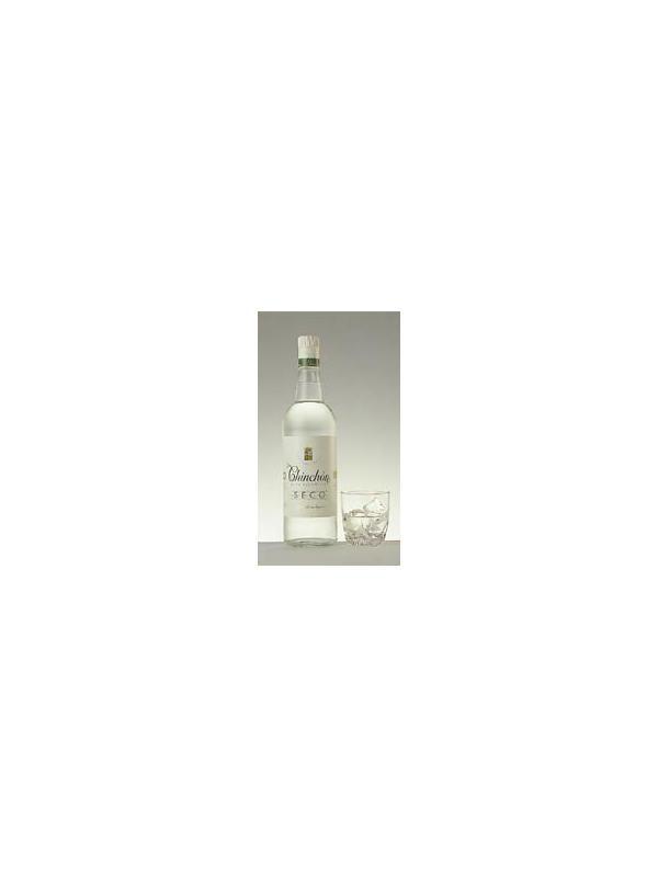 CHINCHON ALCOHOLERA SECO 1 L. - Anisado