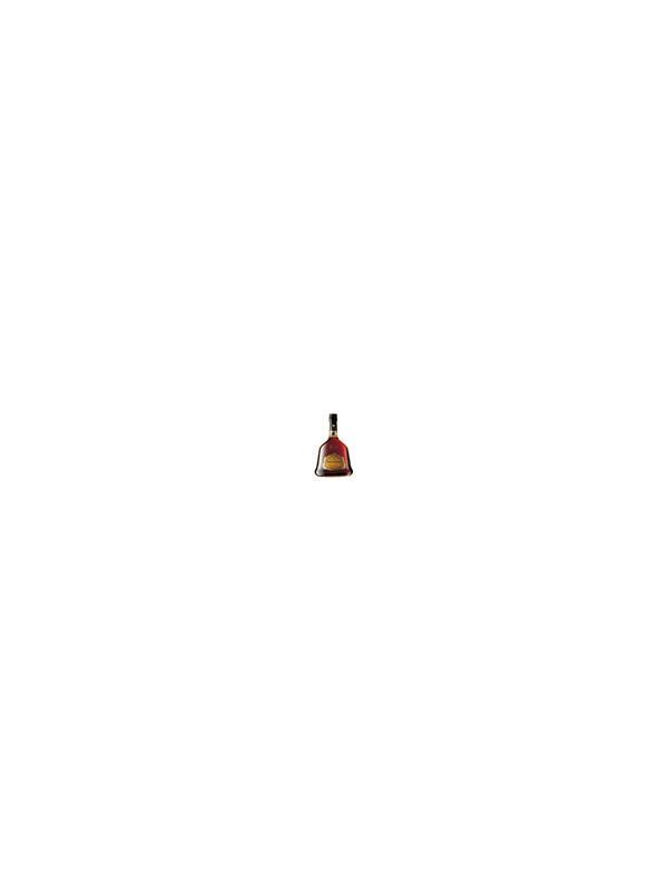 CONDE DE OSBORNE CRISTAL 0,70 L. - Brandy de Solera