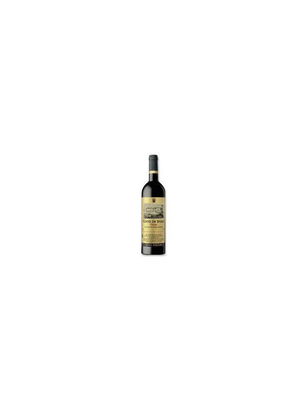 COTO DE IMAZ GRAN RESERVA - D.O. Rioja Tinto