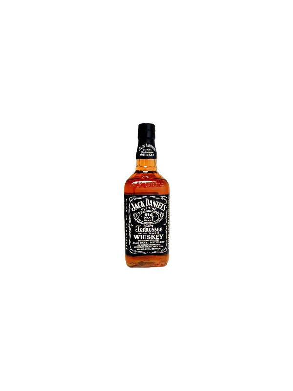 JACK DANIELS 1 L. - Kentucky Whisky