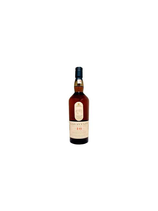LAGAVULIN 16 AÑOS 0,70 L. - Malt Whisky