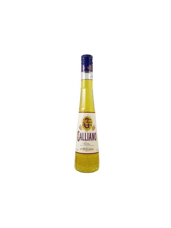 LIQUORE GALLIANO 0.35 L. - Concentrado