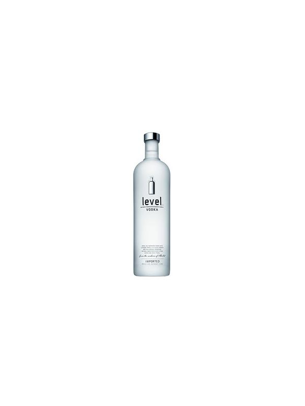 VODKA ABSOLUT LEVEL 1.75 L. - Vodka