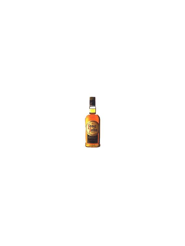 LONG JOHN 0,70 L. - Scotch Whisky