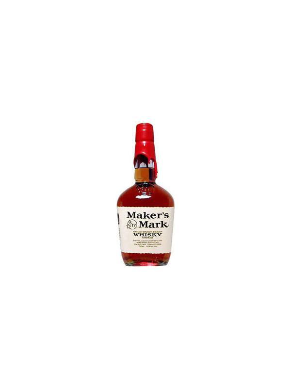 MAKER´S MARK 1 L. - Bourbon