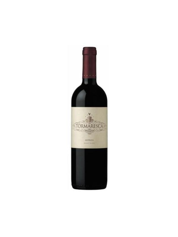 TOMARESCA NEPRICA 2009 - Vino tinto joven: IGT Puglia Wine Enthusiast : 90  Ver video de cata