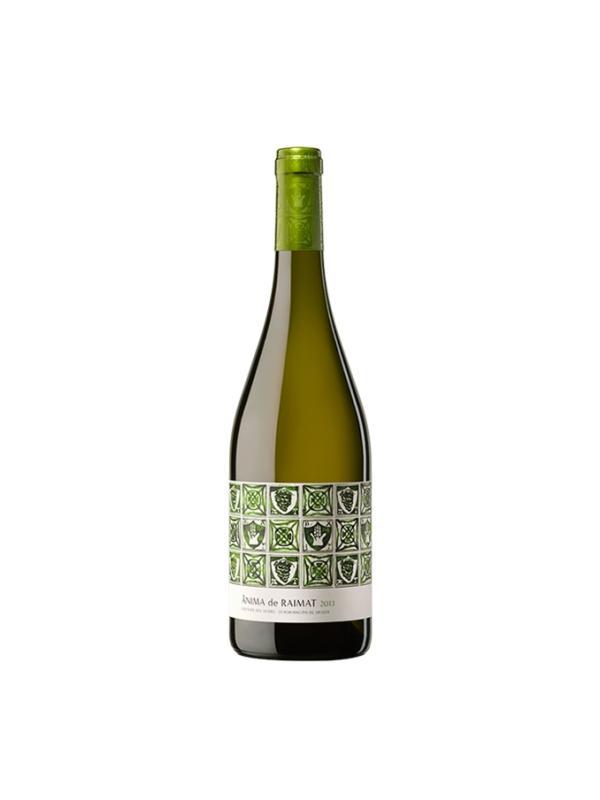 ANIMA DE RAIMAT BLANCO - Vino blanco joven: D.O. Costers del Segre