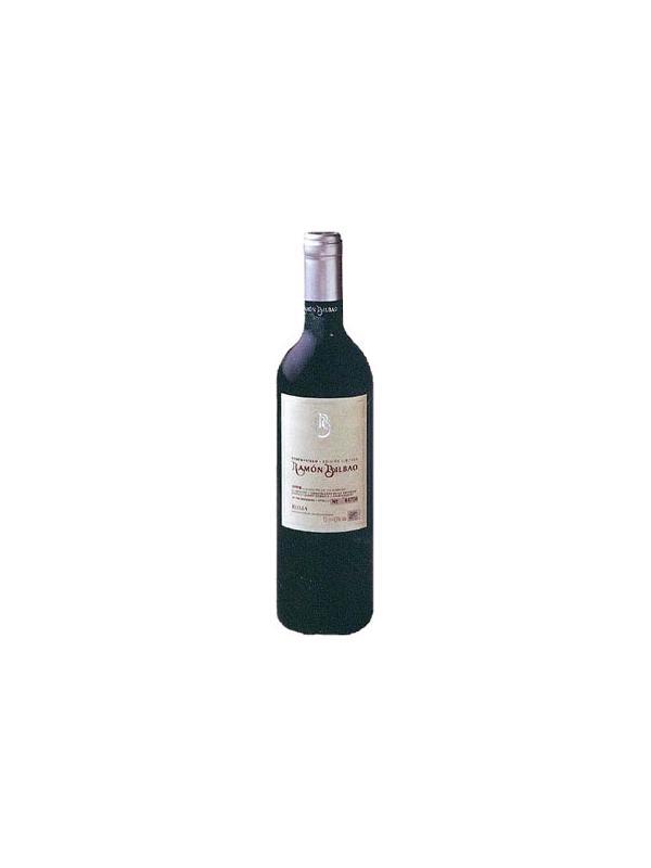 RAMON BILBAO CRIANZA  EDICION LIMITADA - D.O. Rioja Tinto
