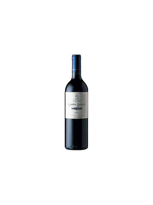 RAMON BILBAO GRAN RESERVA - D.O. Rioja Tinto
