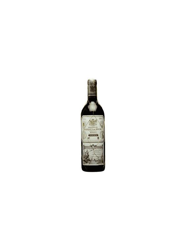 MARQUES DE RISCAL RESERVA - D.O. Rioja Tinto