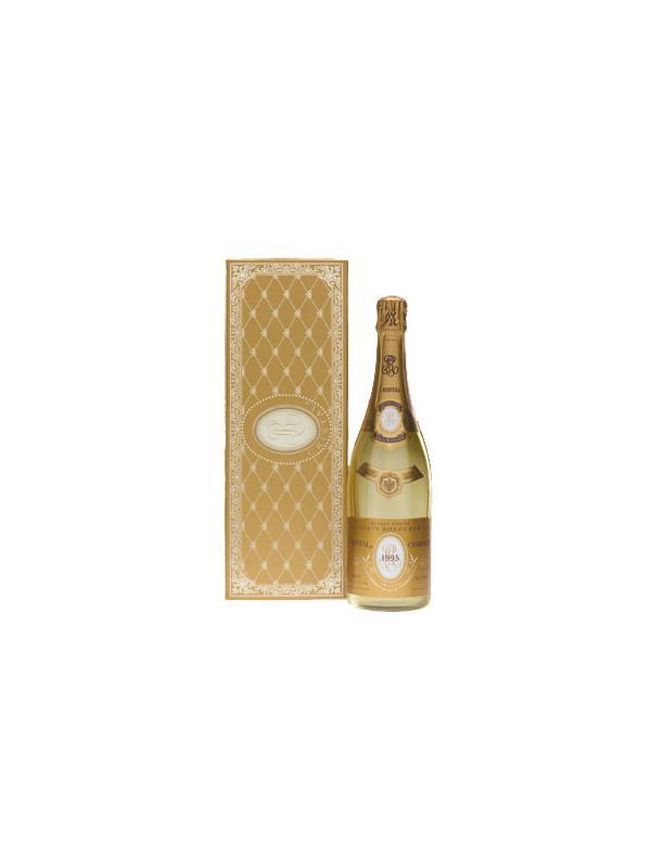 LOUIS ROEDERER CRISTAL BRUT - Champagne
