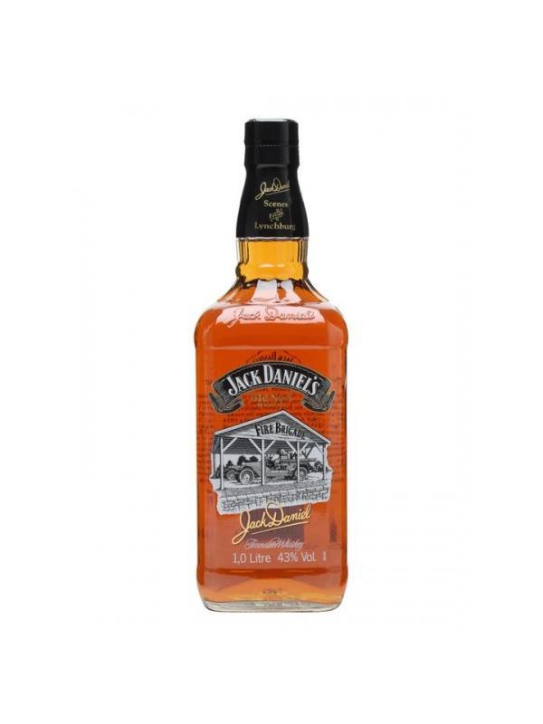 JACK DANIELS SCENES OF LYNCHBURG 1 L. - Whisky americano