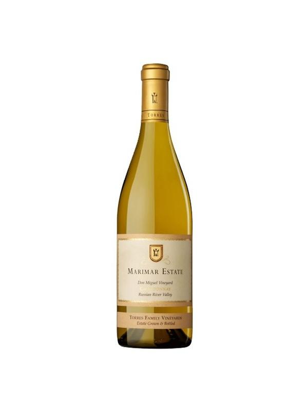 MARIMAR ESTATE CHARDONNAY LA MASIA - California USA