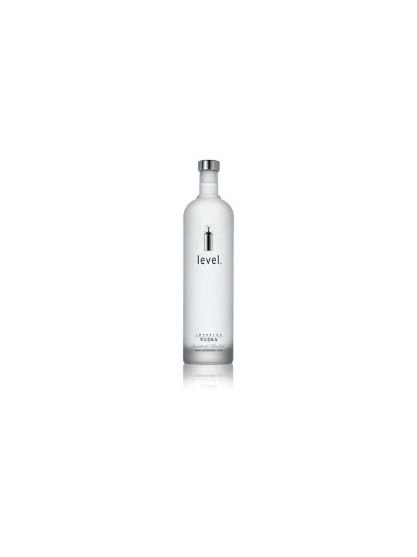 VODKA ABSOLUT LEVEL 1 L. - Vodka de Suecia