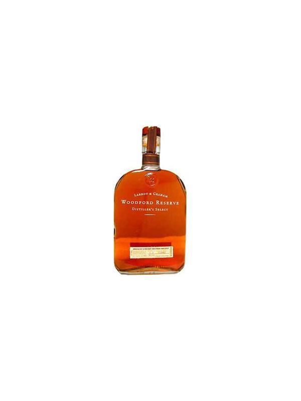 WOODFORD RESERVE BOURBON 0.70 L.