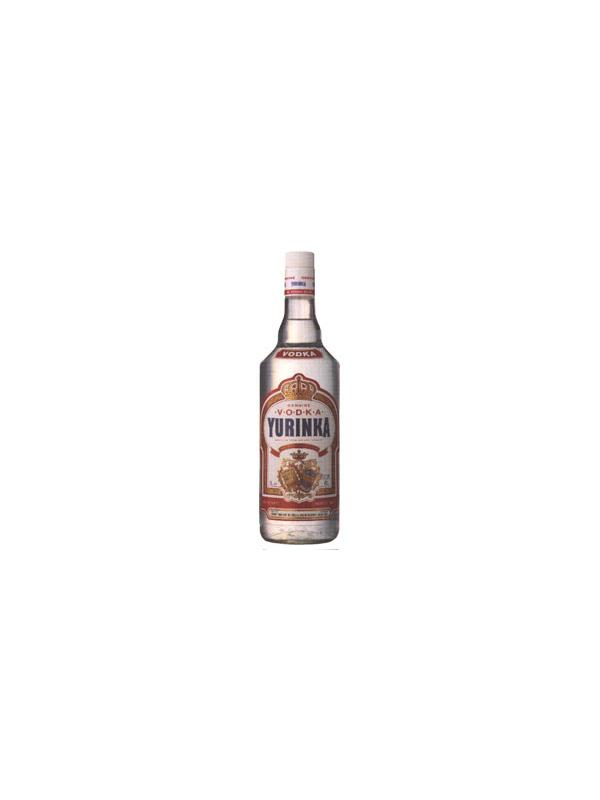 VODKA YURINKA 1 L. - Vodka