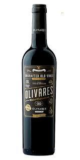 OLIVARES DULCE MONASTRELL 0.50 L.