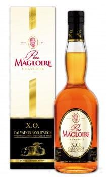 CALVADOS PERE MAGLOIRE X.O. 0.70L.
