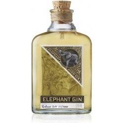 GIN ELEPHANT AGED RUM CASK 0.50 L.