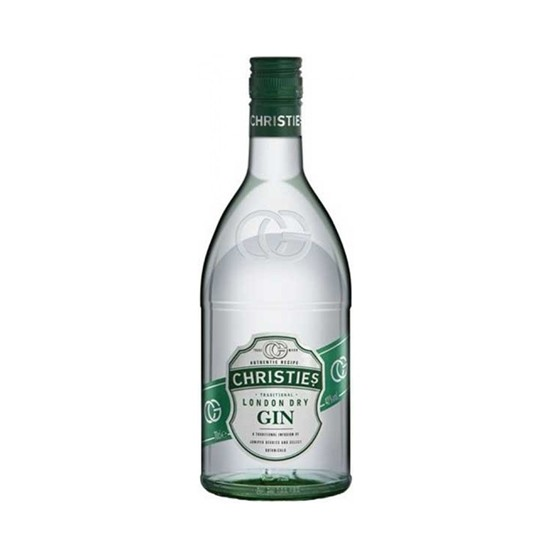 GIN CHRISTIES LONDON DRY 0.70 L.