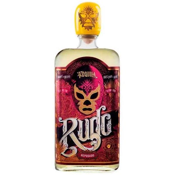 TEQUILA RUDO REPOSADO 0.70 L. - Tequila de México