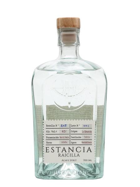 RAICILLA ESTANCIA AGAVE SPIRIT 0.70 L.