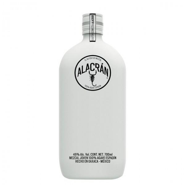 MEZCAL ALACRAN 0.70 L.