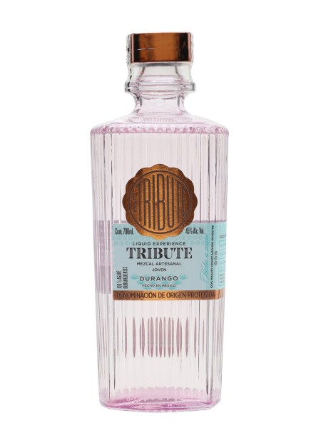 MEZCAL LE TRIBUTE 0.70 L.